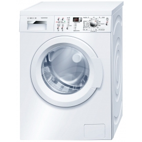 Bosch WAQ283S1GB 8kg washing machine